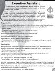 Executive Assistant Wanted at ALBERTA PACIFIC FOREST INDUSTRIES