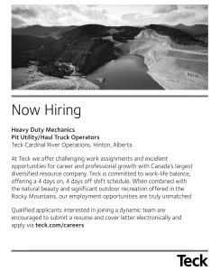 Heavy Duty Mechanics Wanted